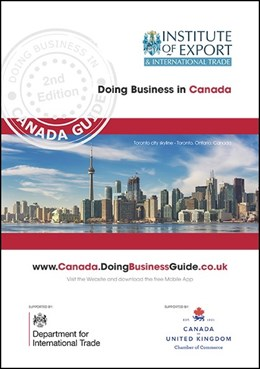 Canada Cover Image Small - With Outline